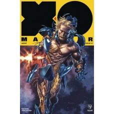 X-O MANOWAR (2017) #19 (NEW ARC) CVR C SUAYAN