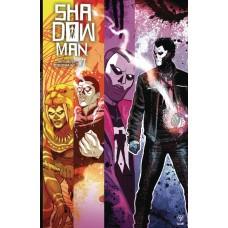 SHADOWMAN (2018) #7 CVR C GANUCHEAU