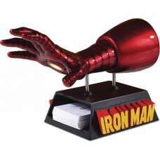 MARVEL IRON MAN GAUNTLET BUSINESS CARD HOLDER