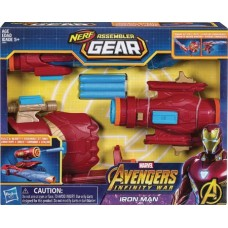 AVENGERS ASSEMBLER GEAR IRON MAN CS