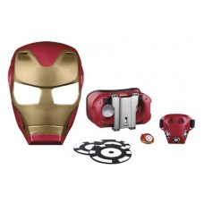 AVENGERS HERO VISION IRON MAN AR MASK