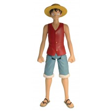 ONE PIECE LUFFY 12IN ACTION FIGURE