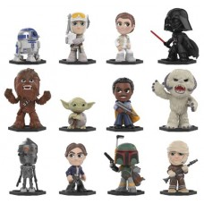 MYSTERY MINIS STAR WARS EMPIRE STRIKES BACK 12PC BMB DISP