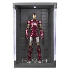 MARVEL IRON MAN MK-7 HALL OF ARMOR S.H.FIGUARTS AF