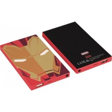 IRON MAN 4000 MAH POWER BANK
