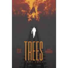 TREES THREE FATES #1 (OF 5) (MR) @D