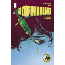 COFFIN BOUND #2 (MR) @D