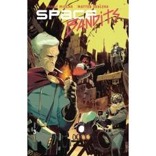 SPACE BANDITS #3 (OF 5) CVR A SCALERA (MR)