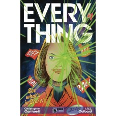 EVERYTHING #1 @S
