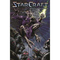 STARCRAFT SURVIVORS #3 (OF 4) @D