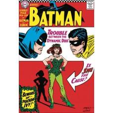 BATMAN #181 FACSIMILE EDITION @D