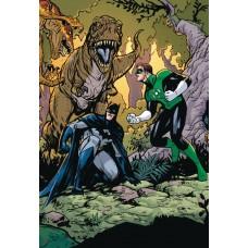 BATMAN UNIVERSE #3 (OF 6) @D