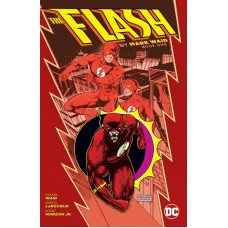 FLASH BY MARK WAID TP BOOK 01 @T