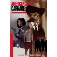 AMERICAN CARNAGE TP (MR) @S
