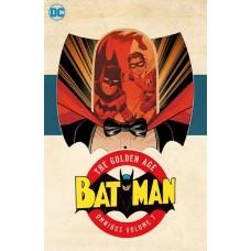 BATMAN THE GOLDEN AGE OMNIBUS HC VOL 07 @G