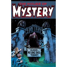 HOUSE OF MYSTERY THE BRONZE AGE OMNIBUS HC VOL 02 @G