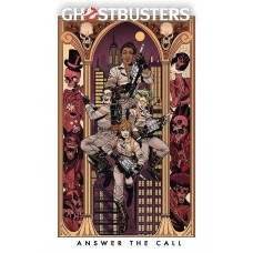 GHOSTBUSTERS ANSWER THE CALL TP @D