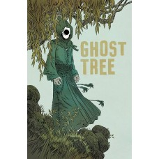 GHOST TREE TP @D