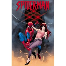 SPIDER-MAN #1 (OF 5) @S
