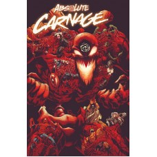 ABSOLUTE CARNAGE #3 (OF 4) ABSOLUTE CARNAGE @D