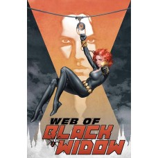 WEB OF BLACK WIDOW #1 (OF 5) @S