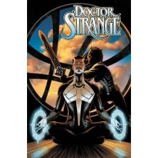 DOCTOR STRANGE #20 @D