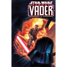 STAR WARS TARGET VADER #3 (OF 6) @D