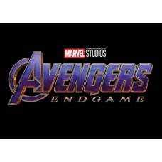 AVENGERS ENDGAME ART OF MOVIE HC SLIPCASE @D