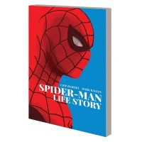 SPIDER-MAN LIFE STORY TP @T