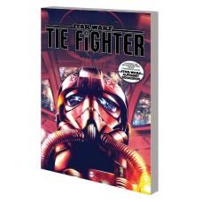 STAR WARS TIE FIGHTER TP @D