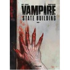 VAMPIRE STATE BUILDING #1 CVR A  ADLARD @F