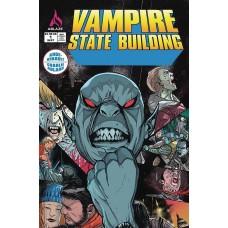 VAMPIRE STATE BUILDING #1 CVR D  BALBI INFINITY GAUNTLET HOM @F