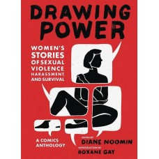 DRAWING POWER WOMENS STORIES SEXUAL VIOLENCE HC @F