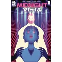 MIDNIGHT VISTA #1 CVR A DOE @T