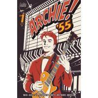 ARCHIE 1955 #1 (OF 5) CVR A MOK @T
