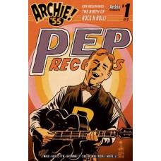 ARCHIE 1955 #1 (OF 5) CVR C FRANCAVILLA @D