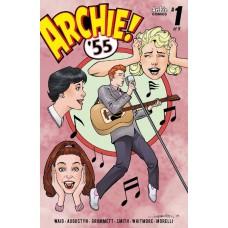 ARCHIE 1955 #1 (OF 5) CVR D LOPRESTI @D
