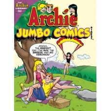 ARCHIE JUMBO COMICS DIGEST #302 @D