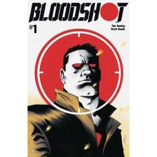 BLOODSHOT (2019) #1 CVR A SHALVEY @S