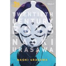 20TH CENTURY BOYS TP VOL 05 PERFECT ED URASAWA @U