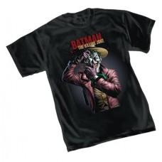 BATMAN KILLING JOKE BY BOLLAND T/S XL