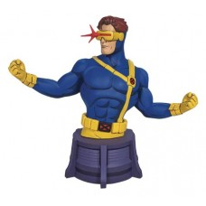 MARVEL ANIMATED CYCLOPS BUST @U