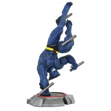 MARVEL GALLERY BEAST COMIC PVC FIG @U