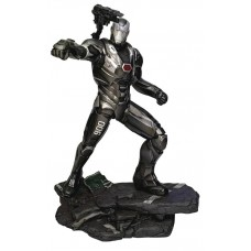 MARVEL GALLERY AVENGERS ENDGAME WAR MACHINE PVC FIG @U