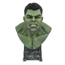LEGENDS IN 3D MARVEL THOR RAGNAROK HULK 1/2 SCALE BUST @F