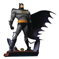 BATMAN ANIMATED SER BATMAN ARTFX+ STATUE OPENING VER @J