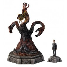 CTHULHU MYTHOS GREAT RACE OF YITH RESIN STATUE @J