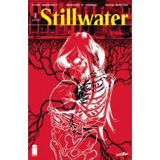 STILLWATER BY ZDARSKY & PEREZ #1 (MR)
