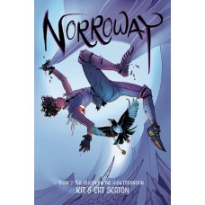 NORROWAY TP BOOK 02 QUEEN ON HIGH MOUNTAIN