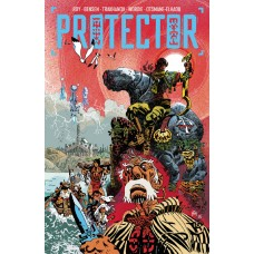 PROTECTOR TP (MR)